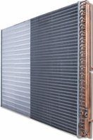 Used Chiller condenser