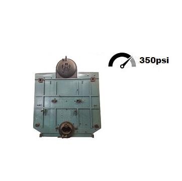 Used Nebraska (Cleaver-Brooks) 60,000 Lb/Hr O-type watertube 350psi boiler.